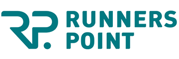 RUNNERS POINT logo