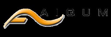 AIQUM logo