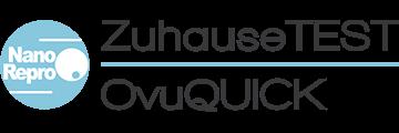 OvuQuick logo