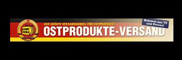 Ostprodukte logo