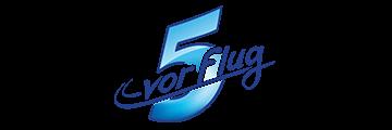 5vorFlug logo