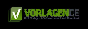 Vorlagen.de logo