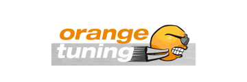 orange tuning logo