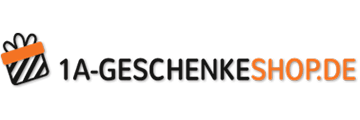 1a-Geschenkeshop logo