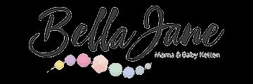 Bella Jane logo
