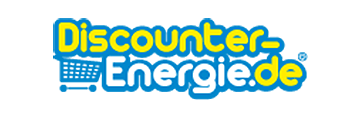 Discounter-Energie logo