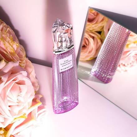Gutscheincodes Parfumdreams