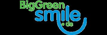 Big Green Smile logo