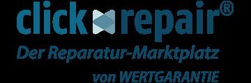 Clickrepair logo