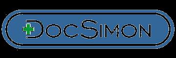 DocSimon logo