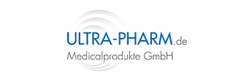 Ultra-Pharm logo