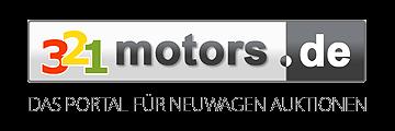 321 motors logo