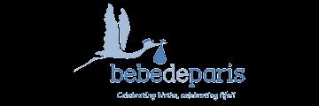 BebedeParis logo