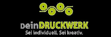 deinDruckwerk logo