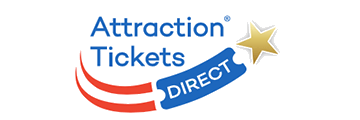 Attraction Tickets Direct logo