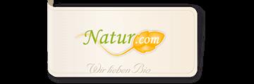 Natur.com logo