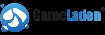 Gameladen logo