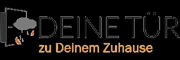 Deine Tür logo
