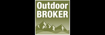 Outdoor Broker logo