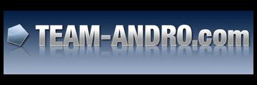 TEAM-ANDRO.com logo