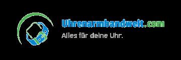 Uhrenarmbandwelt logo