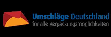 Umschläge Deutschland logo