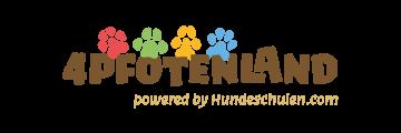 4Pfotenland logo