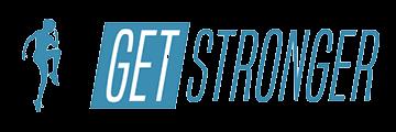 GetStronger logo
