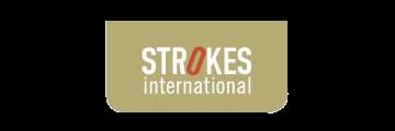 Strokes International logo