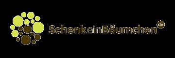 Schenk ein Bäumchen logo