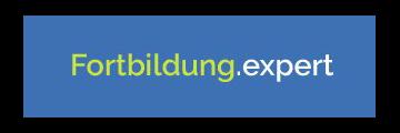 Fortbildung.expert logo