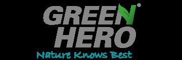 GreenHero logo